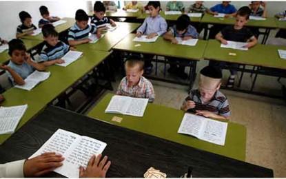 הפרופ' רובינשטיין: החינוך הממלכתי-דתי הולך לכיוון לאומני/מזל מועלם