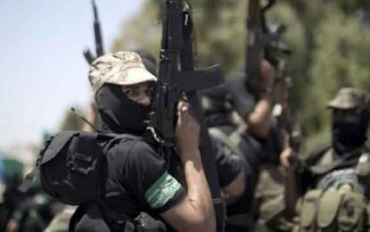 """, והם עשו את זה…""""בכיר חמאס: """"יכולים לירות מעבר לתל אביב"""