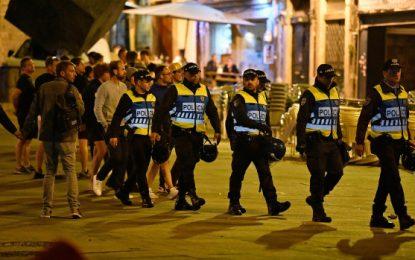 כאוס בהולנד: רשת הטלפונים קרסה, שוטרים יצאו לרחובות מאת אורי רודריגז-גרסיא