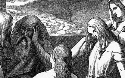 פרשת פנחס: החידוש של בנות צלפחד