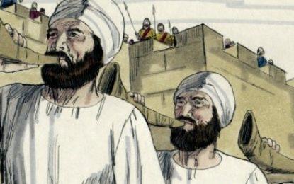 פרשת עקב: כמה מהר נכבשה ארץ ישראל?