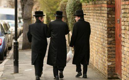 """גל של פשעי שנאה נגד הקהילה היהודית בארה""""ב מאת דן לביא"""