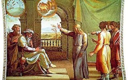 פרשת מקץ וספורי יוסף