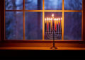 Hanukkah candle lighting from Vienna By JERUSALEM POST STAFF