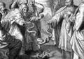 מנהיג או קוסם? | פרשת וארא