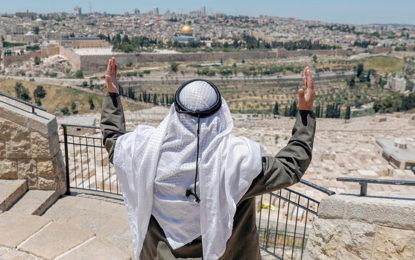 סקרי עומק חושפים שינוי פוליטי דרמטי: הרוב במזרח ירושליםמעדיף אזרחות פלשתינית מאת נדב שרגאי