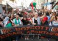בית המשפט האירופי ביטל הרשעה של 12 פעילים בצרפת