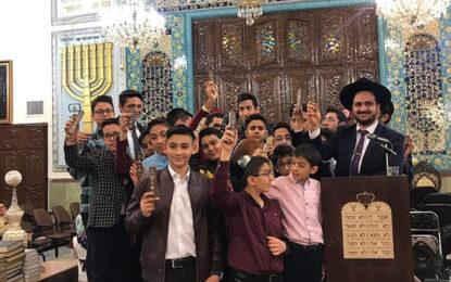 הרב של יהודי איראן: סולימאני הוא גיבור לאומי, לישראל אין קשר לדת וליהדות מאת יקי אדמקר