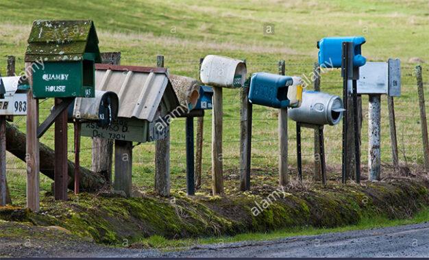 המתקפה השקופה על זכות ההצבעה בדואר נמשכת \ ש. אביב