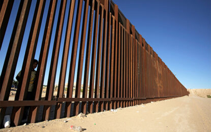 בית משפט פדרלי לנשיא: אסור לך להעביר כספי תקציב הביטחון לצורך בניית החומה