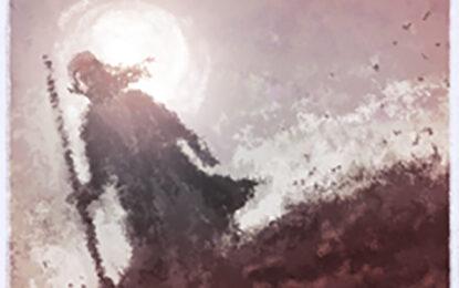 פרשת פינחס: דם חדש מאת אליהו עסיס