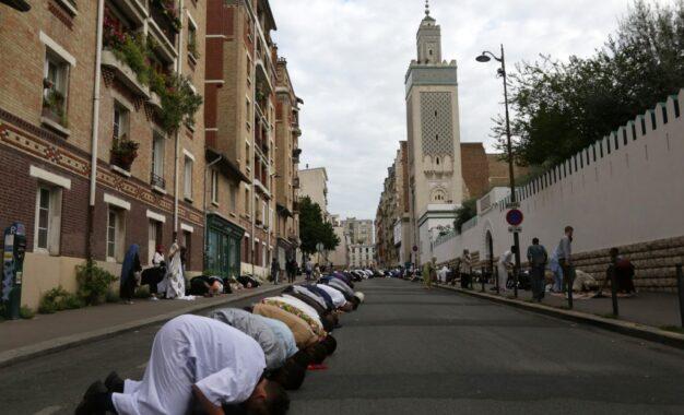 בכירים באירופה: יש לנתק את האסלאם ממדינות מוצאו