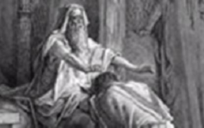 סיכום פרשת תולדות: לידת התאומים, יצחק ואבימלך וברכותיו של יעקב