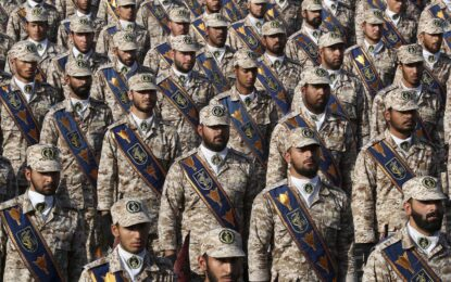 איראן בכוננות עליונה: טראמפ עשוי לנצל כל תירוץ למתקפה בסוף כהונתו