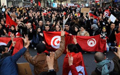 עשור אחרי, דור האביב הערבי פותח את הלב