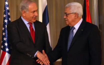 הרהורים בנושא קונפדרציה ישראלית – פלסטינאית \ שמואל אביב