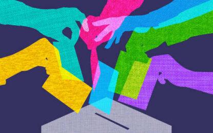 על פוליטיקה ודמוקרטיה \ ש. אביאור