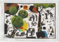 """תערוכה חדשה של האמן אבנר כץ ז""""ל במוזיאון ישראל"""