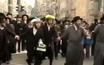 """""""מלחמות היהודים"""": ככה מתדלקים שנאה"""