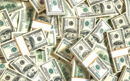 לא כסף קטן \ ישראל כספי