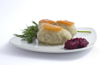 מאכל היוקרה היהודי: הגפילטע פיש שלא הכרתם