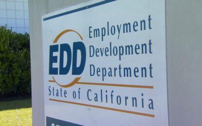 מחוקקים בקליפורניה קוראים לרפורמה במערכת דמי האבטלה