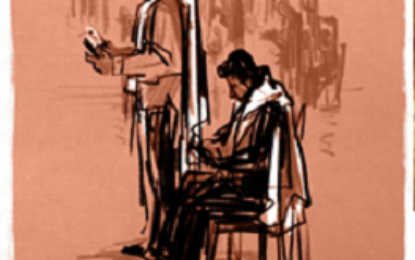 פרשת ואתחנן: לעמוד או לשבת
